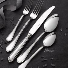 Набор столовых приборов FLORANSA 24 предметов, HISAR ТУРЦИЯ