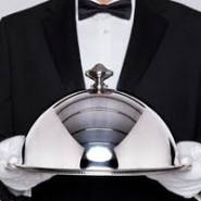 Посуда для фуршета и банкета, аксессуары, посуда для сервировки