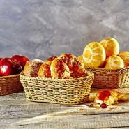 Корзины  для хлеба и столовых приборов