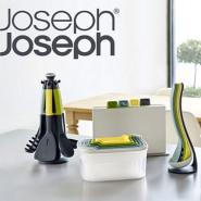 Посуда для кухни joseph joseph с гарантией лучшей цены,стиль pop art
