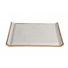 Блюдо прямоугольное для подачи 320х260 мм