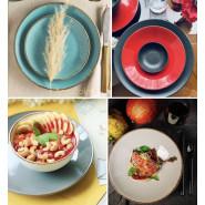 Цветной фарфор Porcelain Турция