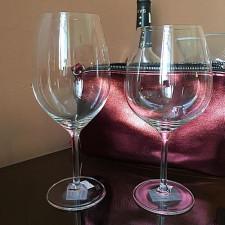 Бокал для вина_Burgundy 630 мл Schott Zwiesel
