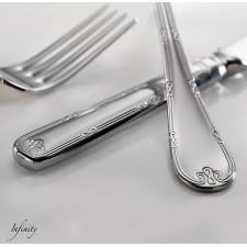 Набор столовых приборов 24 пр.3 мм, INFINITY HISAR заказ