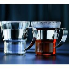 Набор стаканов ASSAM 0,3 л, высота 9,7см, 2 шт Bodum