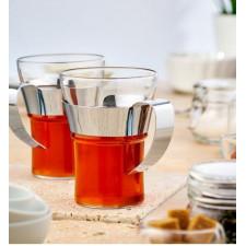 Набор стаканов ASSAM 0,35 л,высота-11,7см, 2 шт Bodum