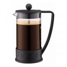 Чайник/кофейник френч-пресс BRAZIL 1,0 л Bodum