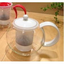 Чайник с заварочной емкостью и поршнем ASSAM  0,5 л. Bodum