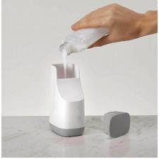 Дозатор для жидкого мыла 5.7 x 8.6 x 14.3 см Joseph