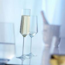 Бокал для шампанского 209мл Schott PURE