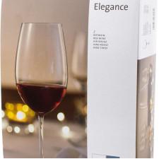 Набор бокалов для вина 2 шт. 349мл Schott ELEGANCE