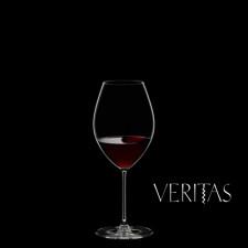 Набор бокалов 2шт для красного вина_Syrah 0,6л_6449/41_VERITAS Riedel