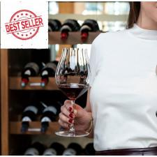 Бокал для красного вина_PINOT NOIR 0,83л 0884/67_PERFORMANCE RESTAURANT Riedel