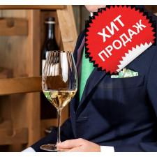 Бокал 0884/15 для белого вина RIESLING  0,623л PERFORMANCE RESTAURANT Riedel