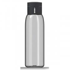 Бутылка для воды с индикатором, 600 мл 7x7x23,5cv Joseph
