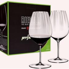 Набор бокалов для кр.вина CABERNET 834мл 6884/0  PERFORMANCE 2пр.Riedel