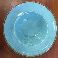 Тарелка для пасты 300 Sidina lazure