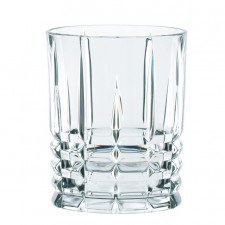"Стакан низкий Whisky tumbler Straight 345 мл ""Highland"" NACHTMANN"