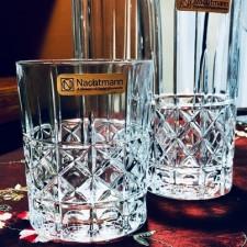 "Стакан низкий Whisky tumbler Diamond 345 мл ""Highland"" NACHTMANN"
