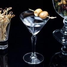 Бокал для коктейля Martini 190 мл SPKSY Libbey