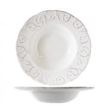 Тарелка глубокая, 24 см, Feston, COSY TRENDY