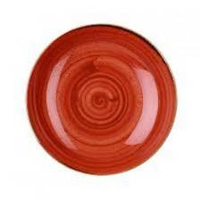 Салатник 426 мл, 18,2см STONECAST Spiced Orange