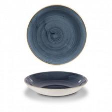Салатник 1136мл, 24,8см STONECAST Blueberry