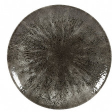 Тарелка 26см STUDIO PRINTS STONE Quartz Black