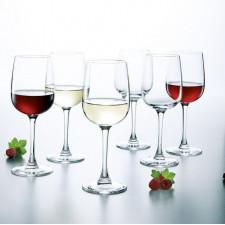Бокал для вина Luminarc VERSAILLES /360млX6 бок. Набор