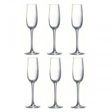 Бокал д/ шампанского Luminarc ОСЗ ALLEGRESSE /175млХ2шт набор