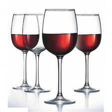 Бокал для вина 420мл Luminarc ОСЗ  ALLEGRESSE/набор 4шт