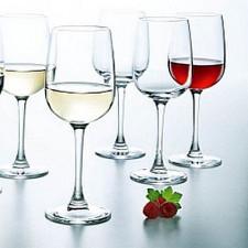 Бокал для вина 550мл Luminarc ОСЗ  ALLEGRESSE/набор-4шт