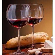 Бокал для вина 700мл Arcoroc  CABERNET BALLON/набор-6шт