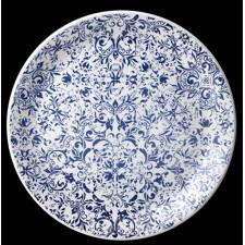 Тарелка LEGACY BLUE 25 см Steelite