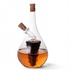 Бутылка для масла/уксуса 2-в-1, 50/500 мл Fissman