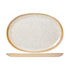 Блюдо овальное, 41.5 х 29 см, Innovar, COSY TRENDY