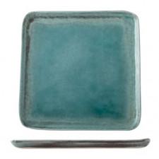 Тарелка десертная, 21.5х21.5 см, квадратная  Isabeau,COSY TRENDY