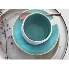 Чашка, 230 мл  Laguna azzurro COSY TRENDY