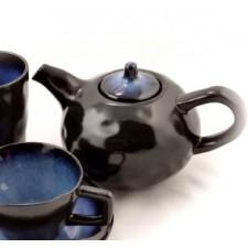Чайник, 830 мл, 21 x 14 x H 12 см, SAPPHIRE, COSY TRENDY