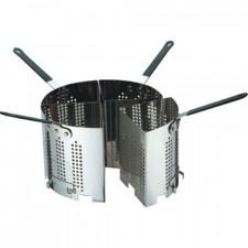 Вставка для приготовлении пасты (d-30 см, h-18 см) (в комплект входят 4 вставки) Stalgast
