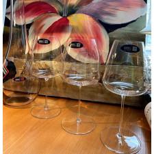 Бокал для белого вина CHARDONNAY 0,736 л 0123/97,WINEWINGS RESTAURANT Riedel