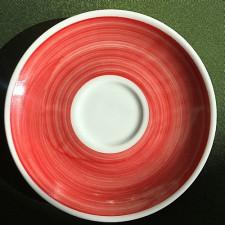 Блюдце 14,5 см Red Ancap