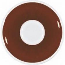 Блюдце 14,5 см Brown Ancap