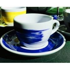 Чашка cappuccino 180 мл Blue Ancap