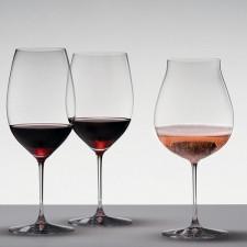 Набор бокалов для дегустации, 3 шт VERITAS Riedel