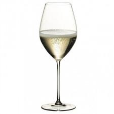 НАБОР (2 шт) бокалов для шампанского_Champagne 0,445 л 6449/28  VERITAS Riedel