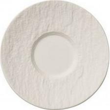 Блюдце 12см The Rock White(10-4240-1430)V&B