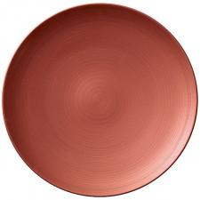Тарелка COPPER GLOW 25 см Villeroy & Boch