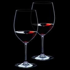 Набор бокалов2шт для красного вина_Caber.Sauv/Merlot, 0,61 л_ 6416/0_VINUM Riedel