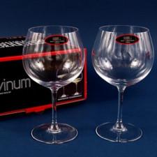 Набор бокалов 2шт 6416/97 для вина_Chardonnay(Montrachet) 0,6л VINUM Riedel